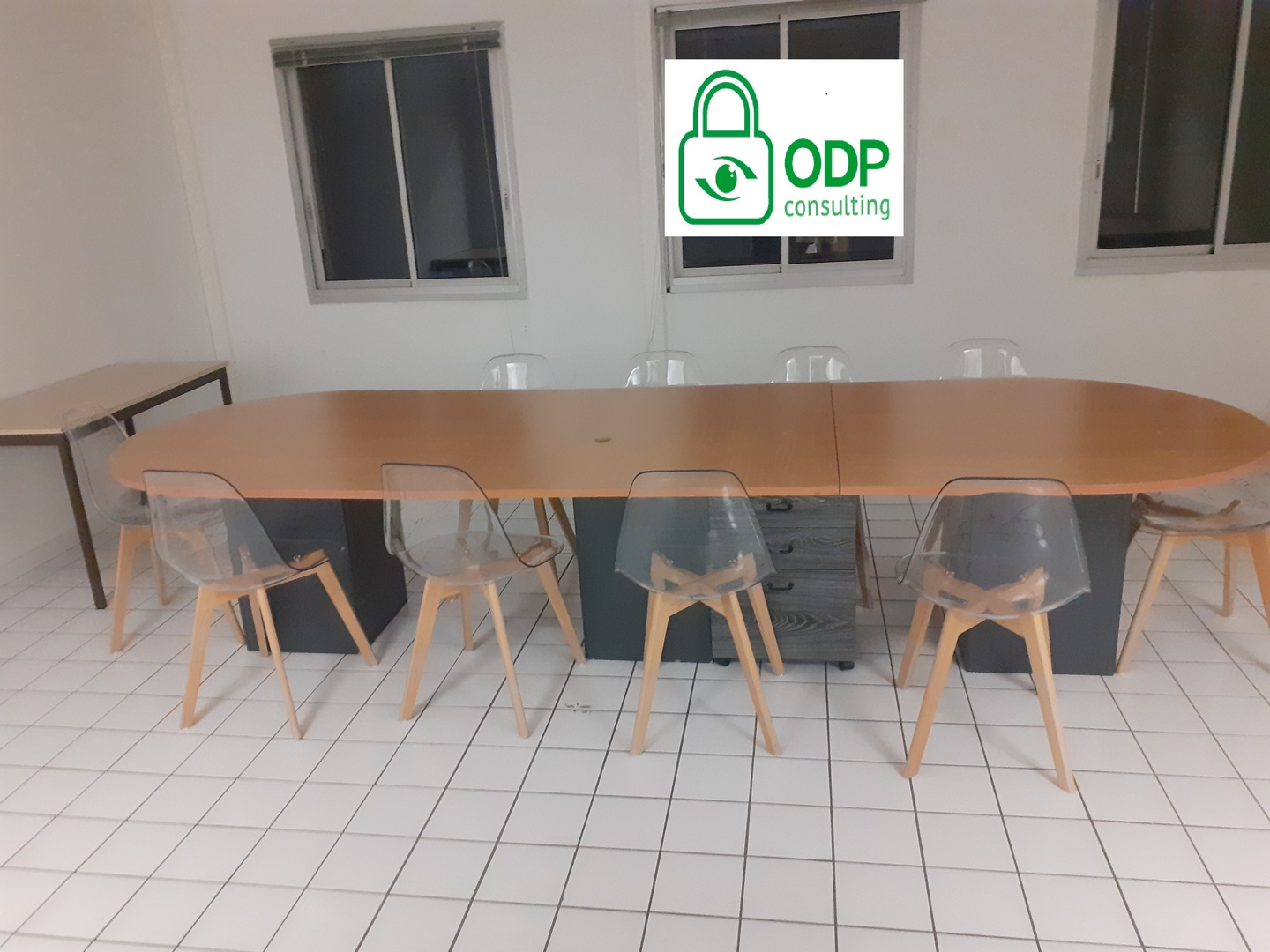 ODP CONSULTING